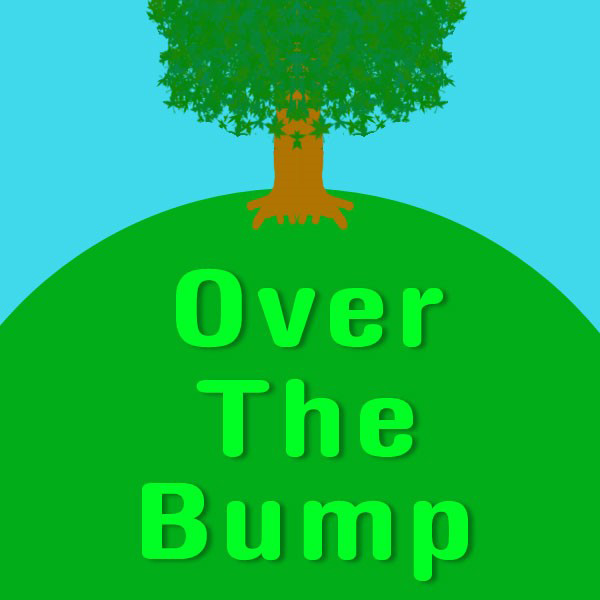 over the bump campaign